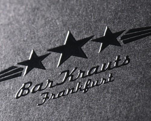 Krauts Bar Frankfurt